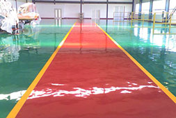 Industrial Epoxy Floors Louisville KY