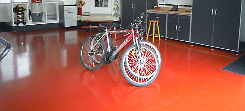garage floor epoxy louisville